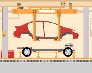 【期間工向け】自動車工場の仕事は本当にきついのかを解説する。