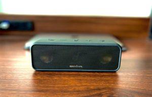 音質、価格、これで十分。Ankerのコンパクトスピーカー『Soundcore 3』レビュー