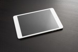 【シンプル】iPadに保護フィルムはいらない理由